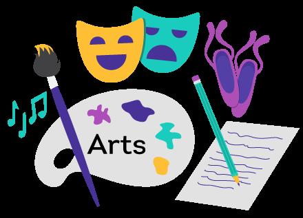 arts programs