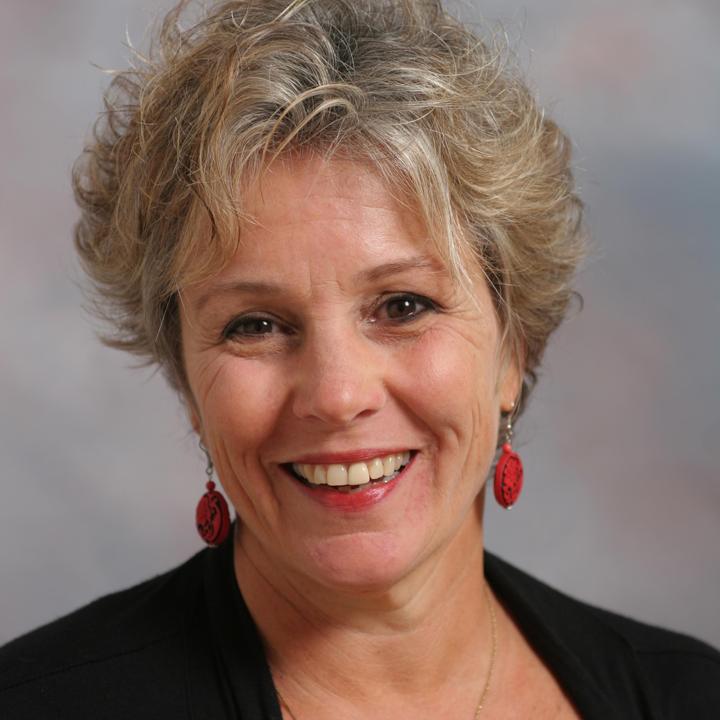 Eva Gunther Foundation Board member Nancy Rubin